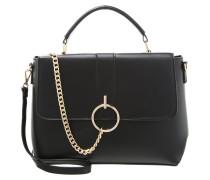 CHESCA Handtasche black