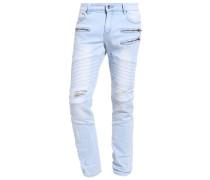 KESCAPE Jeans Slim Fit light blue