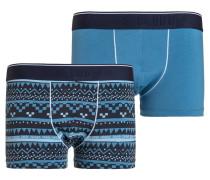 2 PACK Panties space blue