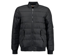 BRYANT Winterjacke black