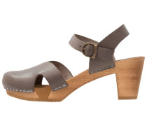 MATRIX Clogs grey