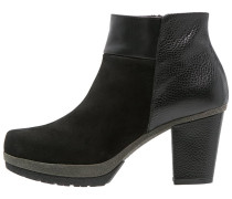 INES Ankle Boot black