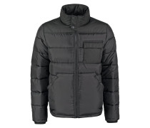 STOWE Winterjacke flint black