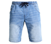 AEDA - Jeans Shorts - light stone wash