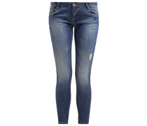 Jeans Slim Fit bluewash