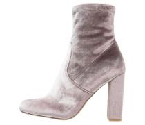 EDITT - High Heel Stiefelette - taupe