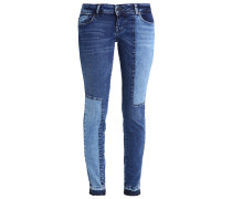 ONLCORAL Jeans Slim Fit medium blue denim