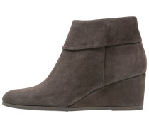 RENNY Keilstiefelette taupe
