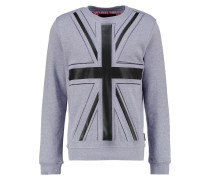 EDGAR Sweatshirt grey mix