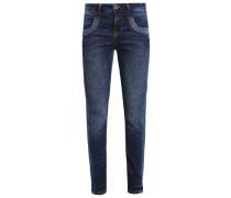 MARLEY Jeans Slim Fit dark blue denim