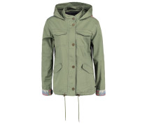 SULTANIS - Parka - green