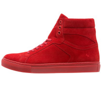 KARMA Sneaker high red