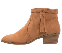 ONLBREE Ankle Boot cognac