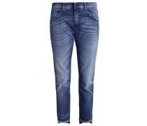 PANTALONE - Jeans Slim Fit - denim