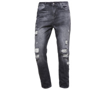 Jeans Slim Fit grey