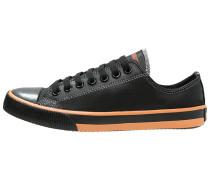 ROARKE Sneaker low black/orange