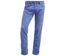 BROZ Jeans Straight Leg colbalt