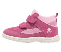 SPOOKY Lauflernschuh pink/rosa