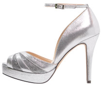 IBAIZABAL Peeptoe grey