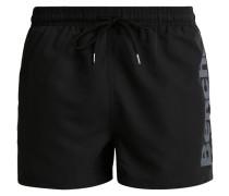 Badehosen Pants black