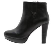 LEONA High Heel Stiefelette black