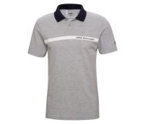 BMW MOTORSPORT - Poloshirt - light gray heather