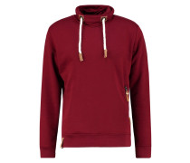 EMILIO Sweatshirt bordeaux