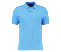 REGULAR FIT Poloshirt himmelblau