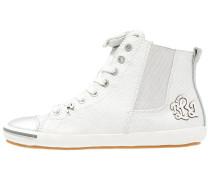 EXTER Sneaker high white