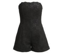 Jumpsuit schwarz/schwarz
