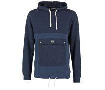 SURFMARINER Sweatshirt navy blazer