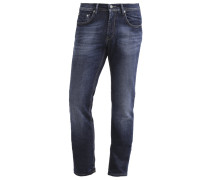 JACK REGULAR FIT - Jeans Straight Leg - blau