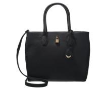 TESSA Shopping Bag black
