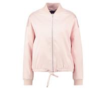 Bomberjacke - light pink