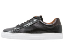 SPARK CLAY Sneaker low black