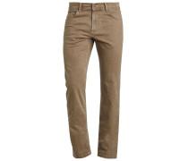 RANDO Jeans Straight Leg beige