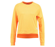 PAULINA - Sweatshirt - orange pop