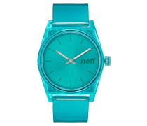 DAILY ICE Uhr teal