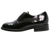 JONAS Slipper black