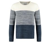 BANBURY - Strickpullover - medium blue