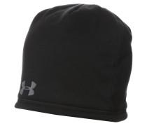 Mütze black/grey