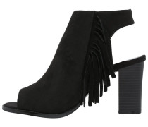 ALEXIS High Heel Sandaletten black