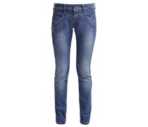 COREENA Jeans Slim Fit niagara