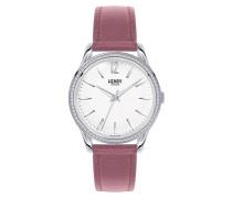 HAMMERSMITH Uhr pink