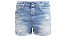 Jeans Shorts blue denim