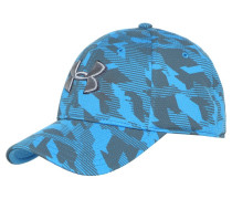 BLITZING Cap blue/grey/steal