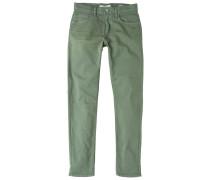 ALEX Jeans Slim Fit dark green