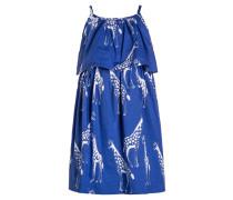 Freizeitkleid matisse blue