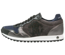 SIMPSON Sneaker low grigio/blu
