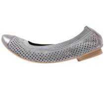 ORI - faltbare Ballerina - light grey